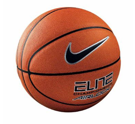 Nike Elite Championship Basketball