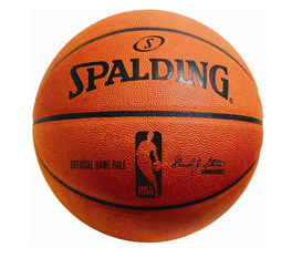 Official Basketball of the NBA