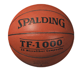 Spalding TF-1000 Basketball