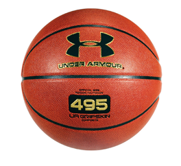 Under Armor 495 Indoor/Outdoor Basketball