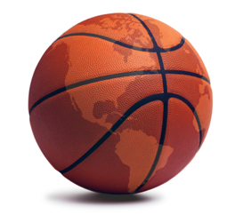 Basketball Growth Across The World