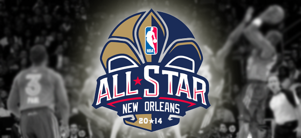 2014 All Star Game New Orleands